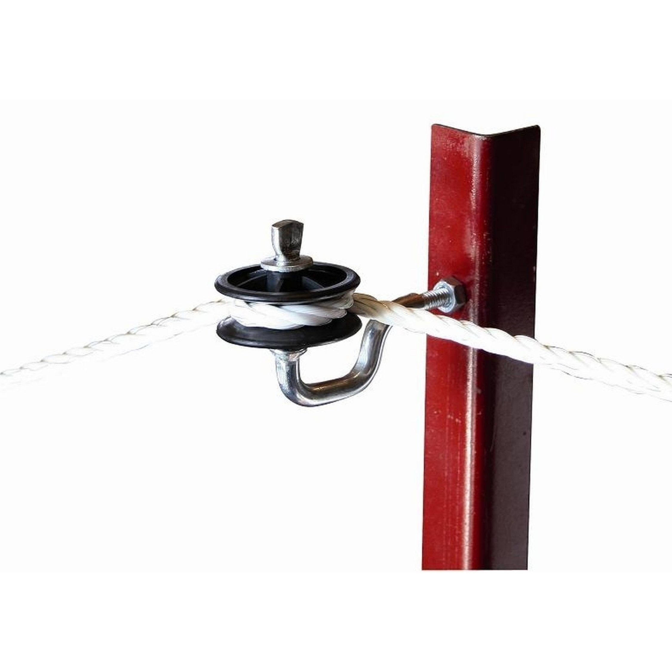 Eckrolle mit metrischem Gewinde 5 Stück