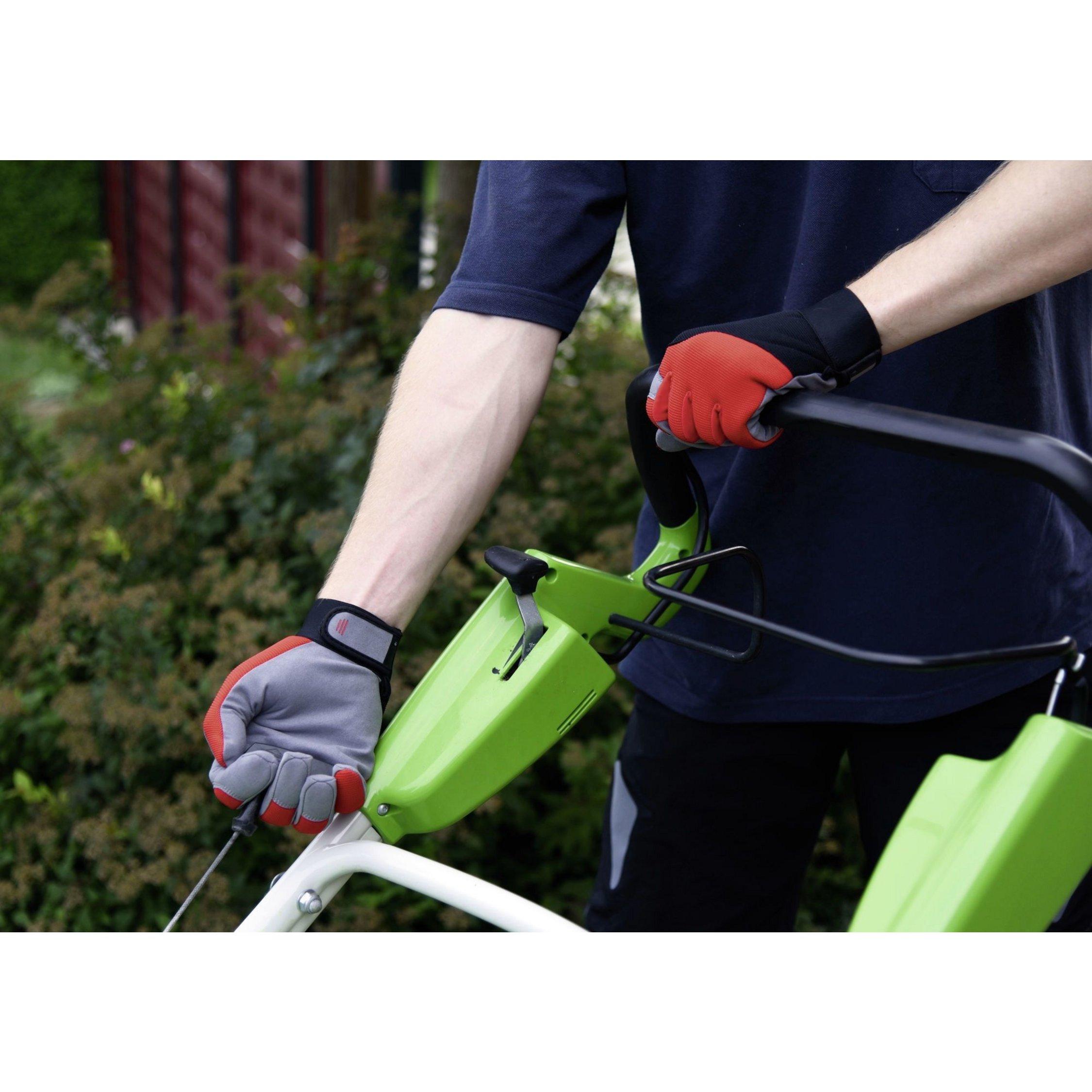 7//S Active-Handschuh Zelos Gr