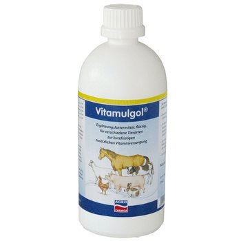 Vitamulgol 500 ml