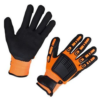 Mechanic-Handschuh Brandy Gr.10/XL